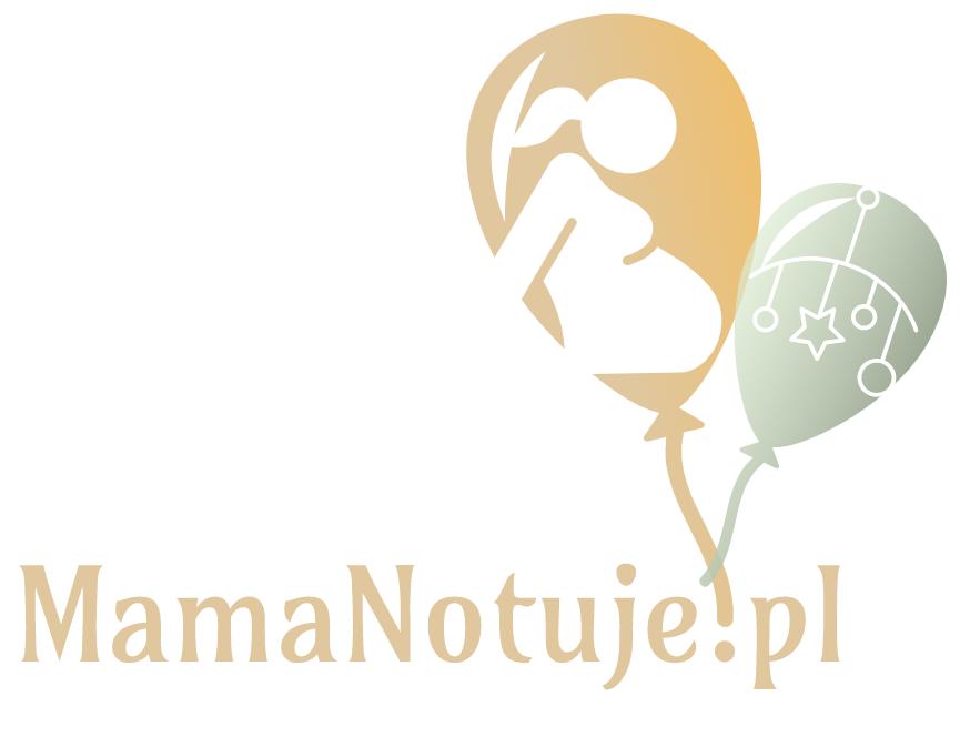 Blog dla mam - MamaNotuje.pl